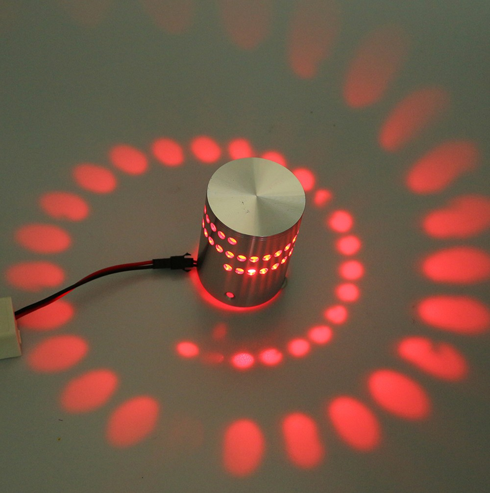HTB1FC3kXRWD3KVjSZFsq6AqkpXaj - Modern style 3W LED Wall Lamp AC85-265V Aluminum Indoor Lighting For KTV Bar Decorate Lights Luminaire Sconce Background Lamps