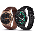Gw01 bluetooth smartwatch smart watch with heart rate monitor remoto câmera anti-perdido relógio de pulso para ios apple huawei andriod os