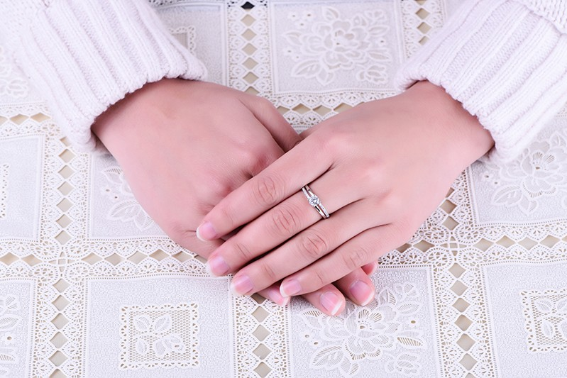 for silver band ring,for silver engagement ring,for silver men ring,for wedding silver ringDL67310A (3)