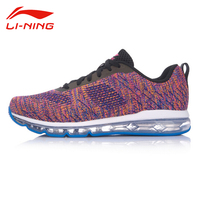Li Ning Women S Summer Walking Shoes LiNing Breathable Cushion Light Sneakers Li Ning Sports Shoes
