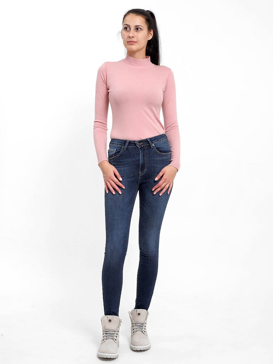 [Available from 10.11] Jeans women Blue denim STR W medium 285004 men s fashion denim shorts summer casual knee length jeans short washed denim short men jeans hip hop street style