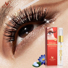 100% Original Eyelash Enhancer Nourishing Essence Growth Treatments 7 Days Grow 2-3mm Face Car...