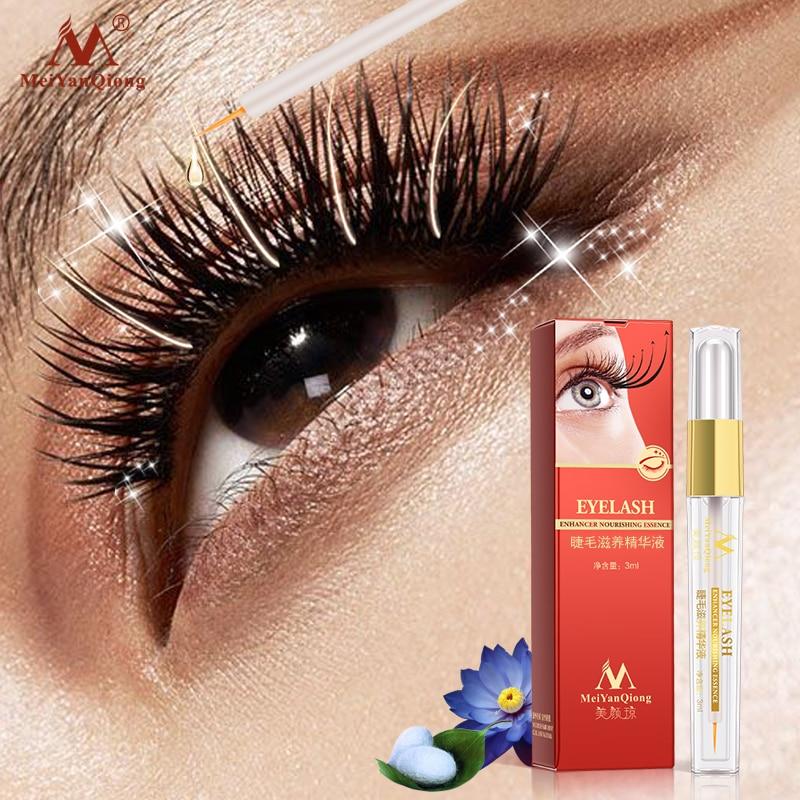 Meiyanqiong Wimpern Wachstum Nährstoff Flüssigkeit Auge Wimpern