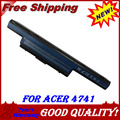 JIGU Laptop Battery For Acer Aspire 5733 5736 5741 5742 5750 7251 7551 7560 7741 7750 E1-431  E1- 531 E1-571 E1-521 9 CELLS