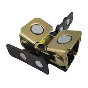 Image 1 - Magnetic Welding Clamps Magnetic Welding Holder Welding Fixture Adjustable Magnetic V Pads Strong Hand Tool Free Shipping