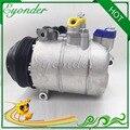 AC A/C компрессор охлаждения системы кондиционирования насос 7SBU16C для MERCEDES MERCEDES-BENZ G-CLASS W463 W461 G290 G320 G500 A0002303911