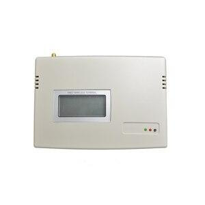 Image 2 - (1 bộ) SIM Thẻ GSM Dialer Cố Định Không Dây Thiết Bị Đầu Cuối 900/1800 Mhz Cho Gọi Điện Thoại dịch hoặc hệ thống Báo Động LCD Hiển Thị chất lượng Tốt