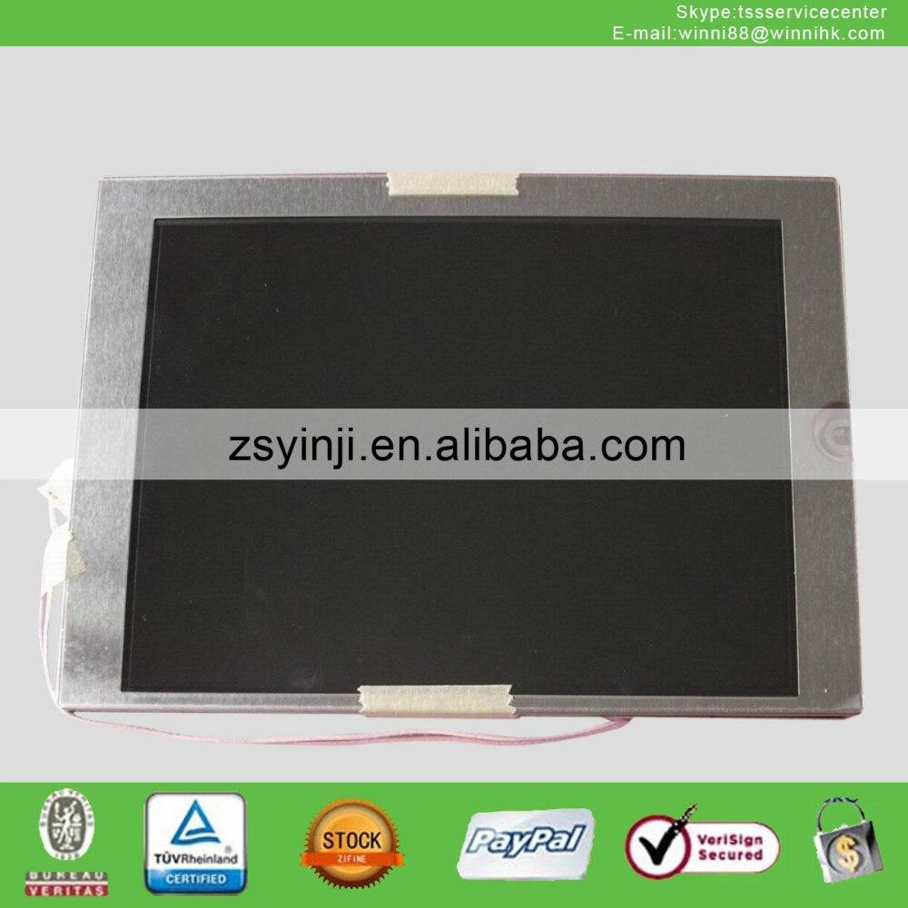 TCG057QV1AA-G10 panneau de TFT-LCD 5.7 320*240 a-siTCG057QV1AA-G10 panneau de TFT-LCD 5.7 320*240 a-si