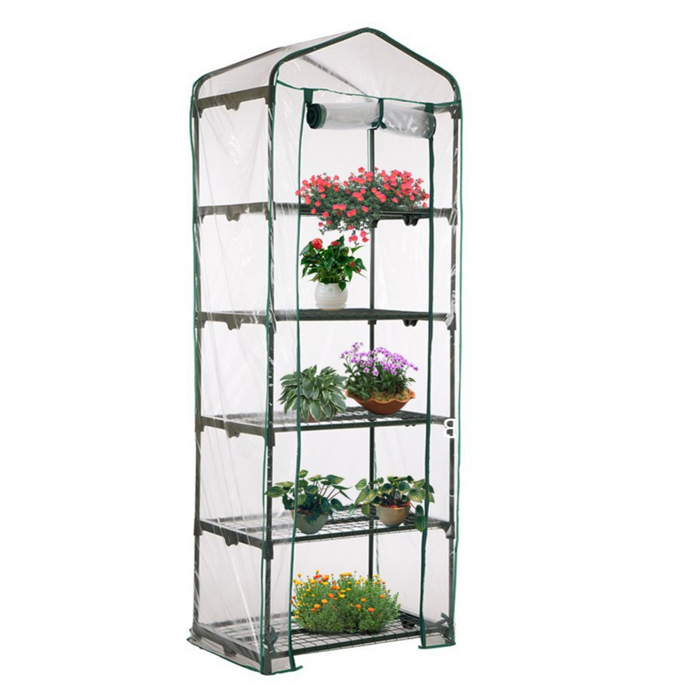 top 10 most popular pvc cover greenhouse with tiers list and