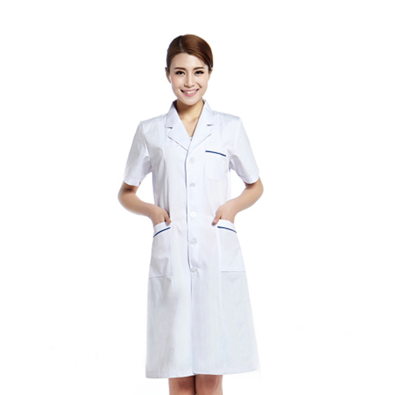 Compare Prices on Doctors White Coat for Women- Online Shopping