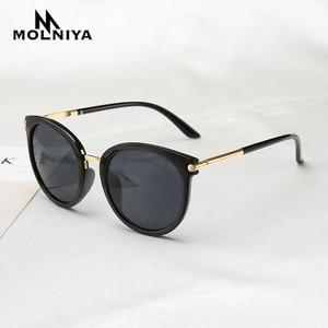 2020 New Sunglasses Women Driving Mirrors vintage For Women Reflective flat lens Sun Glasses Female oculos UV400
