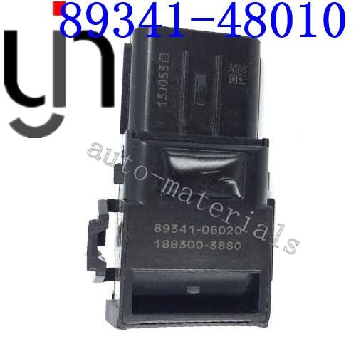 Быстрая доставка 89341-48010 PDC датчик парковки для Toyota Camry для corolla Тундра для Lexus RX350