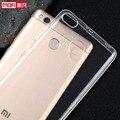 Xiaomi redmi 3 s case xiaomi redmi 3 s silicone 3 pro case capa 32 gb prime 3 s pro ultra fino tampa traseira macio flexível coque capa