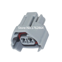 2 pin waterproof connector for car high current plug with terminal  Plug DJ70226A-2-21 2P