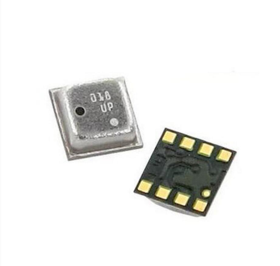 BME280 Humidity Temperature Sensor 0 100 RH SPI 1s Surface Mount