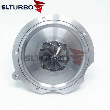RHF5 8973311850 turbo cartridge Balanced for Isuzu Trooper 2.8 L 4JB1-TC - 1118010-802 turbine CHRA NEW VB420076 core repair kit