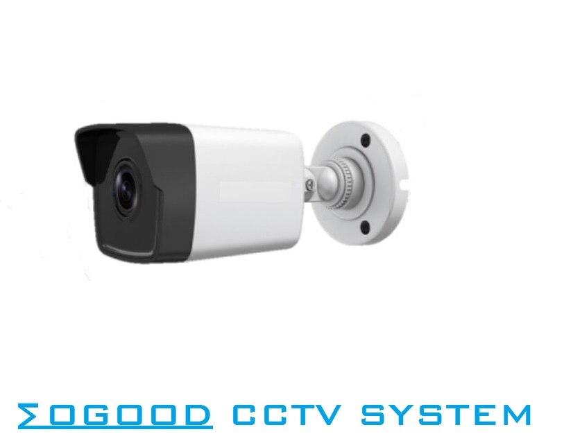 Hikvision International Version DS-2CD1031-I Replace DS-2CD2032-I 3MP IP mini Bullet Camera Support EZVIZ  PoE  IR 30M Outdoor