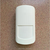 NEW Infrared Motion Detector Luxury Designed Wireless PIR Sensor For Security Alarm System G90B S2 S1
