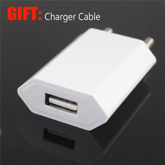 USB Зарядное устройство адаптер для iPhone 5 5S 5C X 8 7 6 6 S плюс iPad ЕС Plug стены Мощность мобильный телефон Зарядное устройство для Samsung S8 Xiaomi + подарок
