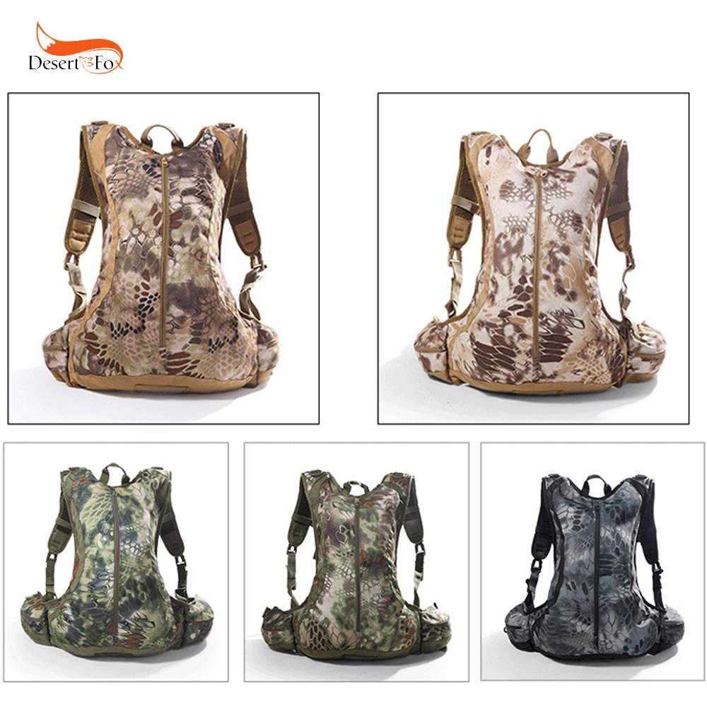 3 Color 20L Molle Sports Outdoor Military Tactical Bag Camping Hiking Trekking Backpack new arrival 38l military tactical backpack 500d molle rucksacks outdoor sport camping trekking bag backpacks cl5 0070
