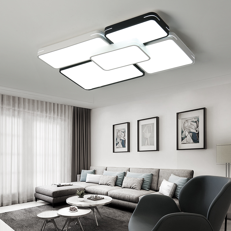Luminaire Ceiling Lights For Bedroom Living Room Sourface