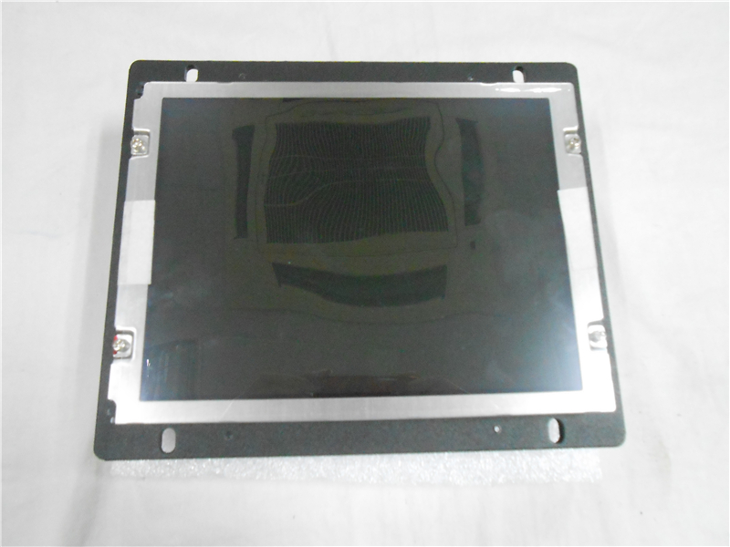 A61L-0001-0090 9 Replacement LCD Monitor panel replace FANUC CNC system CRT,HAVE IN STOCK the new fanuc fanuc a90l 0001 0443 r a90l 0001 0443 f spindle fan