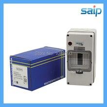 Strong UV Protection Distribution Enclosure Plastic Box 200*100*100mm 7.87″*3.94″*3.94″