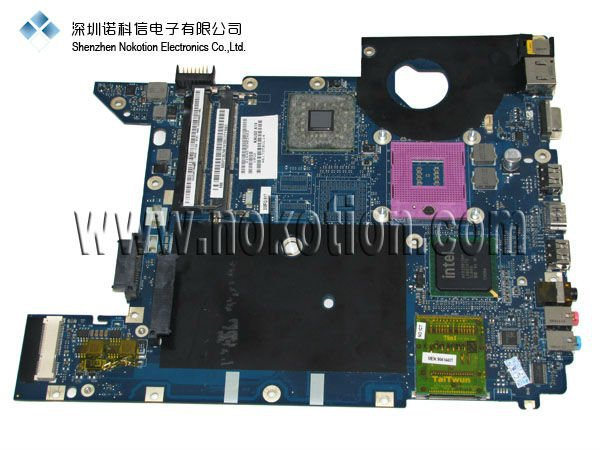 MBP5302001 Laptop font b motherboard b font For ACER Aspire 4736 KALGO LA 4494P INTEL DDR3