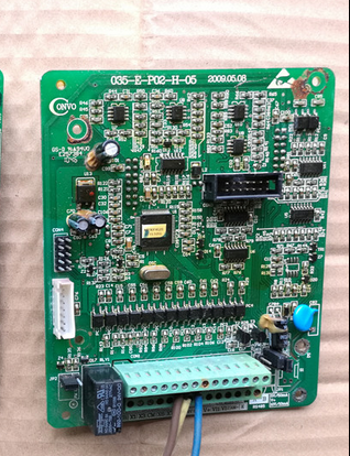 Inverter  drive board 035-E-P02-H-05   original and new inverter drive board i14t113hk1 11kw original and new