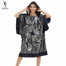 Robe Sommeil ROBE Femmes vêtements de Nuit des Femmes de nuit Accueil Vêtements Peignoir Nuit robe de La Maison Intérieur Robe sexy Chemise de Nuit robe femme