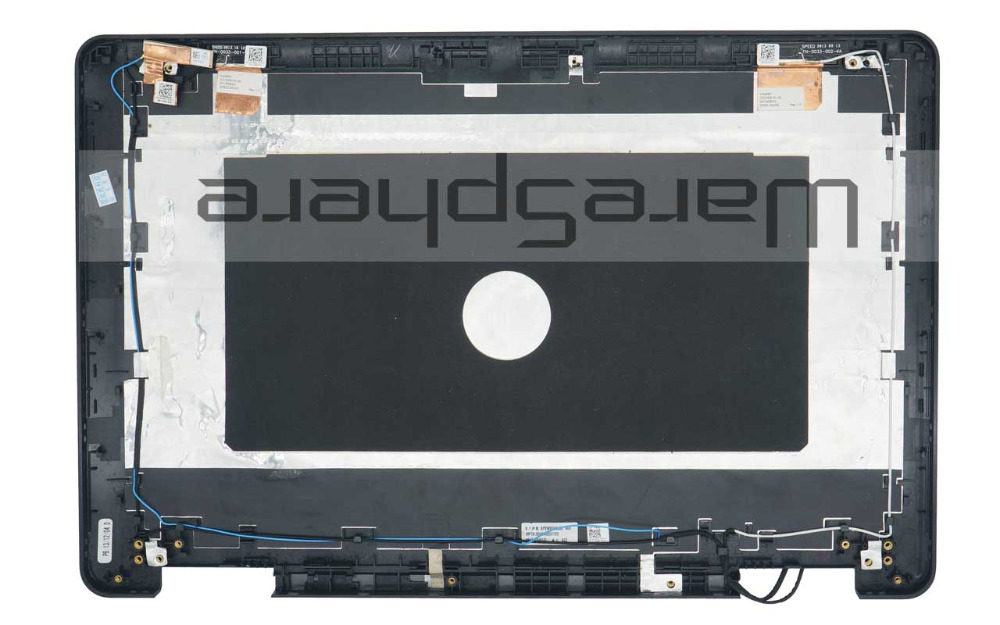 NEW LCD Back Cover For Dell Latitude E5540 AP0WR000J00 CN A133G3 A133G3 Black|cover dell|lcd