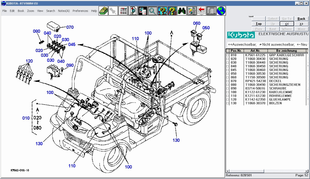 bx kubota tractor wiring diagrams diagram get image about l2900 kubota tractor wiring diagrams nilza net