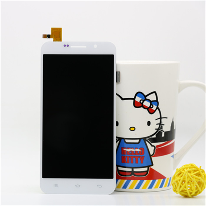 ФОТО 100% Original LCD Display + Touch Screen Assembly Replacement For ZOPO ZP320 SmartPhone parts
