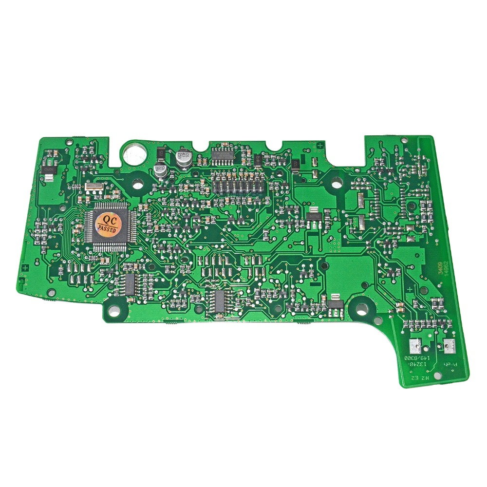 AP01 2G MMI Multimedia Interface Control Panel Circuit Board With Nav For Audi A6 Quattro C6 S6 Q7 4F1919611 4F1919610 4L0919610