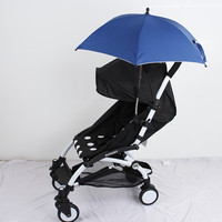 YOYO Baby Stroller Umbrella Sunshade Baby Car Tricycle Travel Portable Rain Umbrella Holder for Baby Carriage Pushchair Pram
