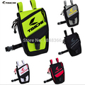 Free Shipping Latest RS TAICHI RSB269 BELT POUCH leg bag shoulder bag Multifunctional outdoor sports bag Phone bag yty