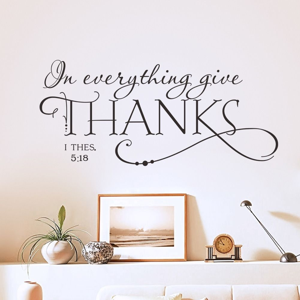 Popular thanksgiving wall decorations buy cheap for Where can i find cheap home decor