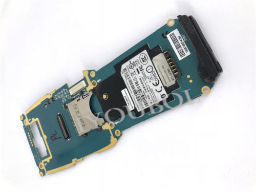 Motherboard Replacement for Honeywell Dolphin 6500 scanner engine n6603sr replacement for honeywell dolphin ct50