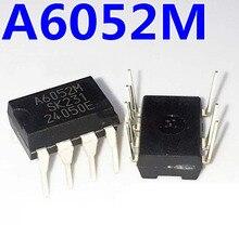 A6052M STR-A6052M DIP-7  LCD module power management chip