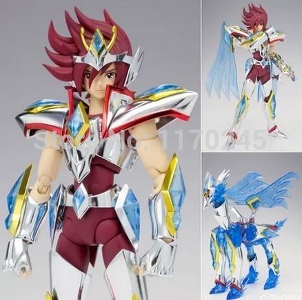 (Original Ver box) Bandai Saint Cloth Myth Saint Seiya Pegveryus Pegasus free shipping