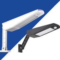 Led Solar Light Garden Square Highway Farola Road Lamp Waterproof Lighting For Garden Wall Led Street Light Solar Lamp Solar Lamps     -