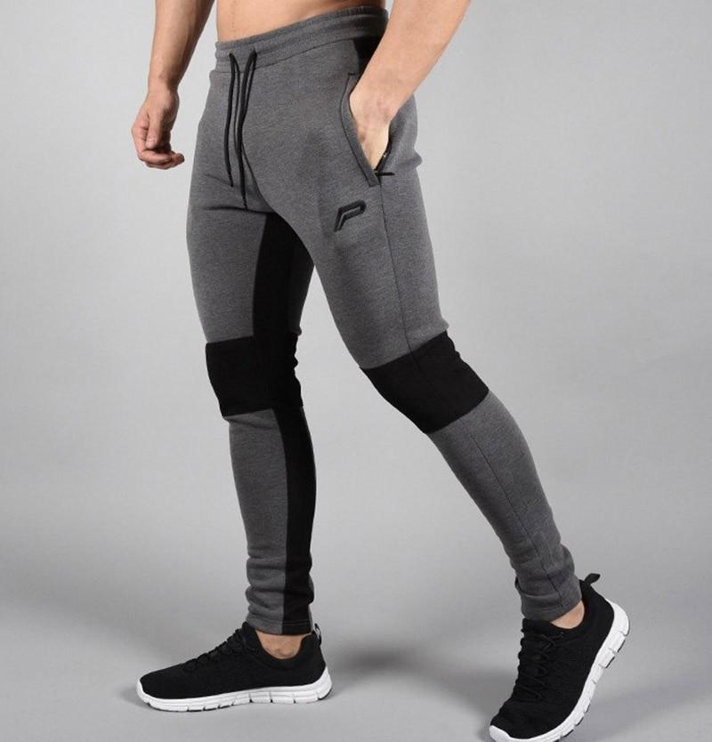 Aliexpress.com : Buy Brand Cotton Pants Men Joggers For ...