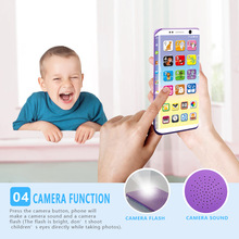 YS2603A Surface Children's Smart Toys Early Education Machine English Learning Machine Children's Toys цена 2017