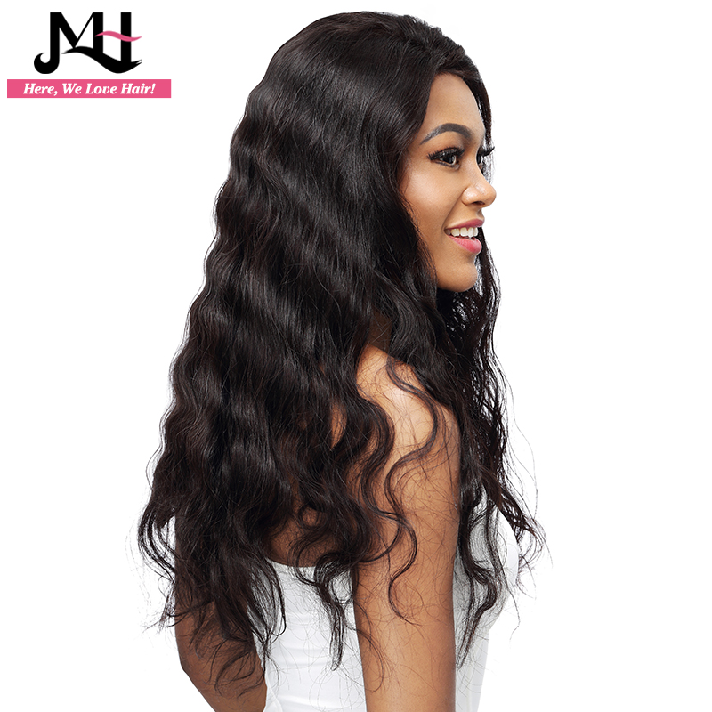 Jvh peruvian body wave human hair weave bundles remy hair jvh peruvian body wave human hair weave bundles remy hair extensions machine double weft natural color 8 28inch in hair weaves from hair extensions wigs pmusecretfo Images