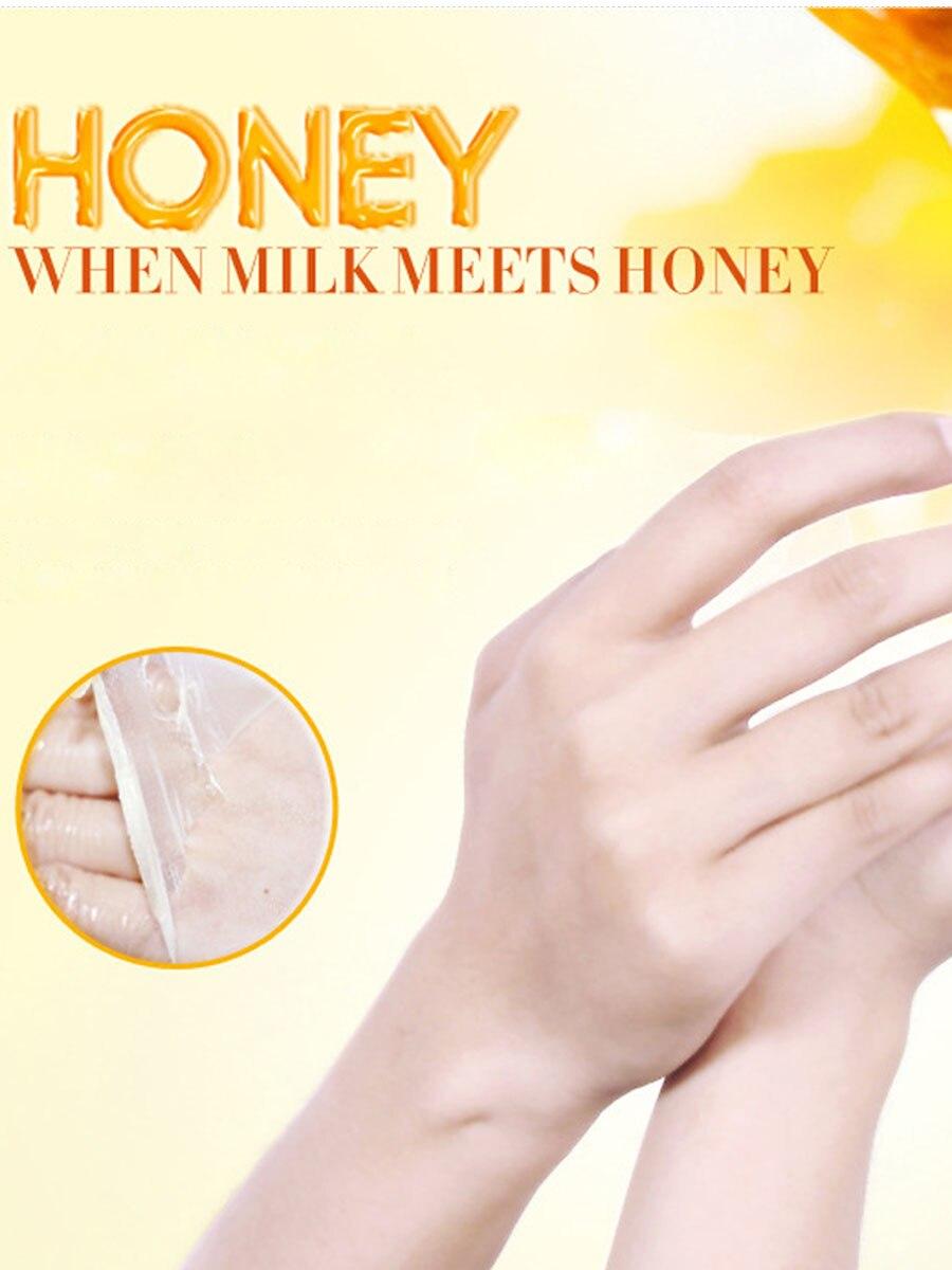 Paraffin helps moisturize the skin 3