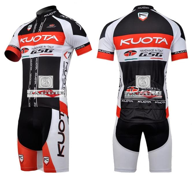 098b661d1 KUOTA short sleeve cycling wear clothes short sleeve bicycle bike riding  short jersey+pants set-in Cycling Sets from Sports   Entertainment on ...