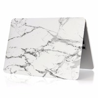 For Macbook Retina 13 Case Marble A1502 A1425 Laptop Shell Cover For Macbook Pro 13 With