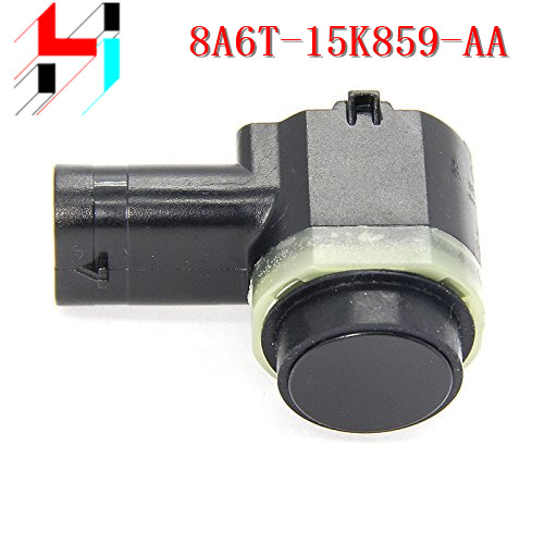 Wireless Parking Sensors 8A6T-15K859-AA 9G92-15K859-AB Parking PDC Sensor for Ford Fiesta Focus Mondeo S-Max C-Max C-Max