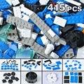 Sluban Building Blocks 415 unids Creativo DIY Ladrillos Juguetes para Los Niños Ladrillos Educativos Legoe Compatible Envío Gratis