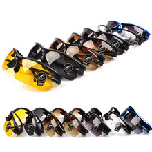 Night-Vision Goggles Sports Sunglasses Polarized Glasses Rid